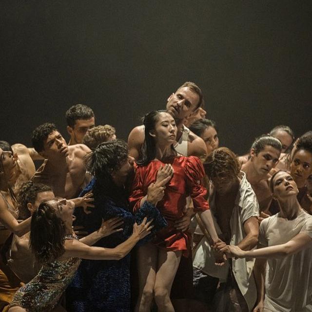 Compañía Nacional Danza