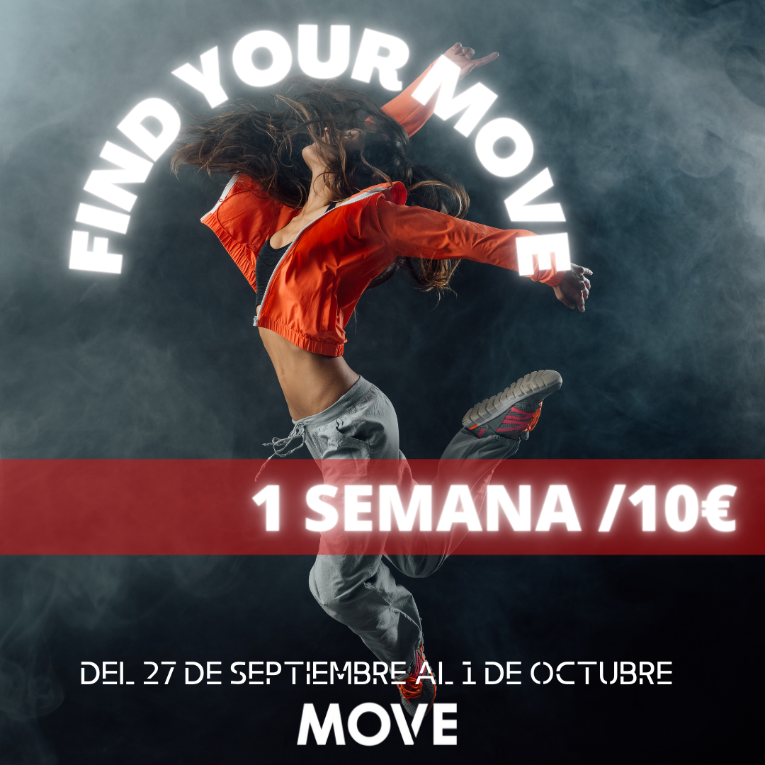 Find Your Move